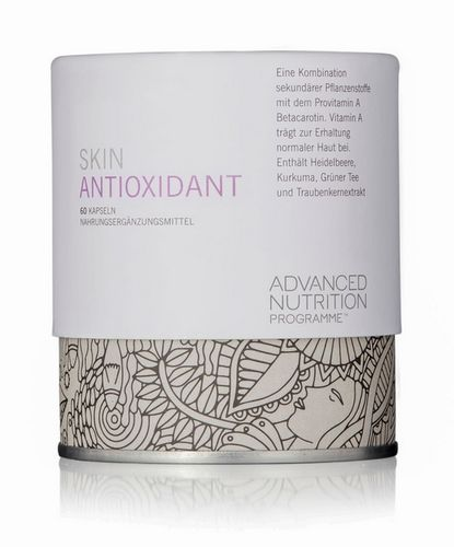 Advanced Nutrition Programme - Skin Antioxidant