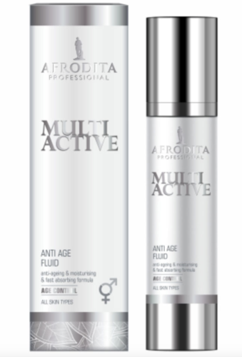 Vita Derma Anti-Age Multiaktives Fluid
