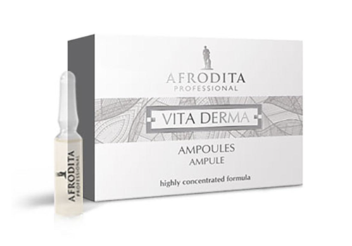 Vita Derma Ampulle Collagen