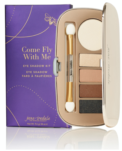 jane iredale - Come Fly With Me Eye Shadow Kit (Limited Edition)