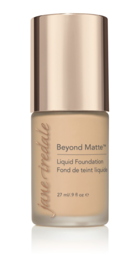 jane iredale - Beyond Matte Liquid Foundation - M4