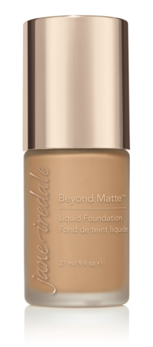 jane iredale - Beyond Matte Liquid Foundation - M10